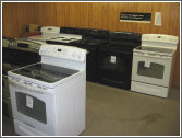 Washers | Dryers | Refrigerators | Ranges | Microwaves | Appliances | Tvs | Berrien County | Southwestern Michigan